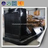 상업적인 Power Supply 10kw-1000kw Water Cooling LPG Cummins Generator LPG Generator