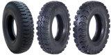 비스듬한 Rib 또는 Lug/Mining Truck Tyre (12.00-20 10.00-20 9.00-16 7.50-20 6.50-15)