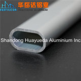 Fabricante de aluminio industrial de la protuberancia del precio de la aleación de aluminio