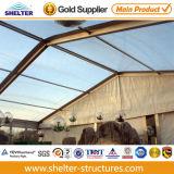 25 Width Span 25X25 (M25)를 가진 투명한 Tent