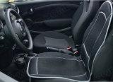 Electric Cool-Heating-colchão de massagem vibratória de volta o shiatsu Carro Seat almofada de Massagem