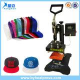 Cap Digital xy-031B Nuevo Tipo de certificado Ce prensa del calor de la máquina