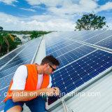 Система панели солнечных батарей пользы 20kw фермы