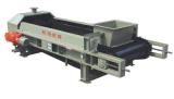 Dem/Del Velocidad Ajustable cinta transportadora de alimentación cuantitativos escala