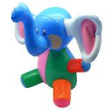 Wenige Spielzeug-Geschenke für Kind-aufblasbaren Elefanten