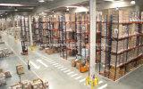 Racking de aço da pálete do armazém da alta qualidade