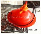 La batterie de poulette de ferme avicole de poulet/cage automatique pour le fermier à vendre la poulette met en cage le système (type le bâti de H)