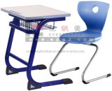 주문을 받아서 만들어진 현대 교실 학생 의자