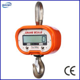 Digital Crane Scale 2000kg 2tons