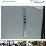 部品を押す鋼鉄高品質のシート・メタルの製造