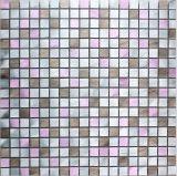 Mosaico de alumínio