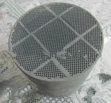 세라믹 세라믹 실리콘 탄화물 디젤 엔진 미립자 필터 Sic DPF 벌집