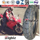 Natürliche Motorrad-Gummireifen des Chile-neues Muster-130/70-12