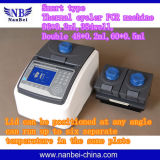машина PCR экрана касания 60*0.5ml с Ce подтвердила