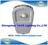 La mejor garantía de la venta de Yaye 18 3 años de la MAZORCA 50W LED de luces de calle/lámpara de la MAZORCA LED Rroad con Ce/RoHS