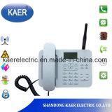 Téléphone fixe Carte SIM Téléphone filaire (KT1000-180C)
