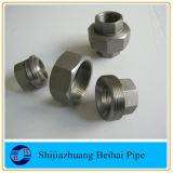 造られた管付属品の六角頭のプラグNPT ASTM A105n Amse B16.11