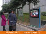 Ndoor 옥외 휴대용 디지털 광고 매체 LED 스크린 또는 선수 또는 게시판 또는 표시 또는 포스터 전시