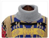 2017 Af:drukken Van uitstekende kwaliteit van de Kokers van de Sweater van de Vervaardiging van het Breigoed het Korte