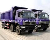Dongfeng camion à benne basculante 8X4 (EQ3310GF3)