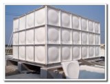 Serbatoio sezionale dell'acqua del comitato del serbatoio in fibra di vetro SMC