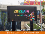 Крытые напольные фикчированные устанавливают рекламировать арендные экран/знак/панель/стену/афишу видео-дисплей СИД