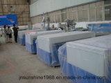 水平の低いEガラスの洗浄および乾燥機械
