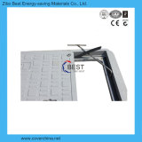 Dekking van het Mangat van En124 D400 de Vierkante Samengestelde 600X600mm