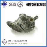 OEMのカスタムステンレス鋼の投資の精密CNCの機械鋳造の部品