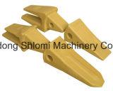 造ることはまたは近い造ることをまたは造られたバケツの歯停止する