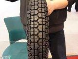Truper 패턴 바퀴 무덤 타이어 3.50-8, 4.00-8
