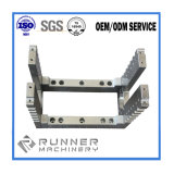 海洋の、自動車および医学Industry/CNCの機械化の部品のためのCNCの精密機械化の部品の作成