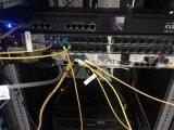 FTTH оптически Gpon Gepon Olt установило с карточкой 8 портов карточки 16 портов (C320)