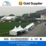Ясное Span Pagoda Tent для Outdoor Party Events Tent