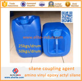 Amino Vinyl Epoxy Alkyl Acyl Silane Coupling Agent Liste de produits