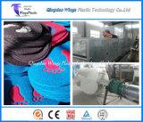 De Installatie van het Tapijt van het Blad van de Vloer van het Kussen van de Rol van pvc, de Fabriek van de Installatie van de Mat van pvc in China