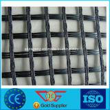 Fibre de verre tissé géogrille 100KN/100KN ASTM D 5261