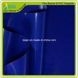 Linge de PVC revêtu de lacque (RJLQ002)