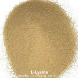 No aditivo del CAS del grado de la alimentación de la L-Lisina de la alimentación de la venta: 56-87-1