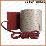 Flexibele het Verwarmen het Verwarmen van het Stootkussen Flexibele het Verwarmen van de Mat Flexibele Algemene Flexibele het Verwarmen Riem
