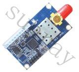 Modulo senza fili di Iot rf con la certificazione del FCC, Lora Tech02