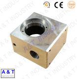 Zoll CNC-Selbstdrehbank-Maschinen-Teil Machiing Teile, Aluminiumteile