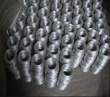 La bobina pequeña Gi/Cable de enlace de alambre de hierro galvanizado para la construcción