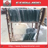 El bastidor de acero hierro metálico OEM o montaje o una caja o de la tapa o placa