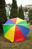 2,5 м Rainbow Sun Beach зонтик для использования вне помещений (BU-0060S)