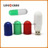 Azionamento a forma di Pillbox dell'istantaneo del USB