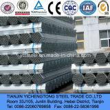 La Cina all'ingrosso! ! ! Tubi d'acciaio galvanizzati di prezzi di costo A53 ERW