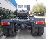 북쪽 벤츠 또는 Beiben 6X4 40-50 톤 트레일러 헤드 트럭 가격
