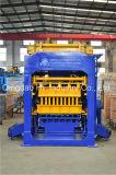 Máquina de fabricación de ladrillo del cemento hydráulico Qt8-15 para la fabricación del bloque de cemento de la venta