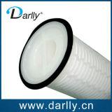 PP Membrane plissé à débit élevé